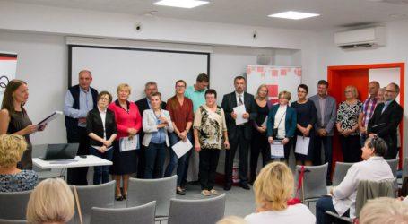 Forum organizacji pozarządowych w Lęborku