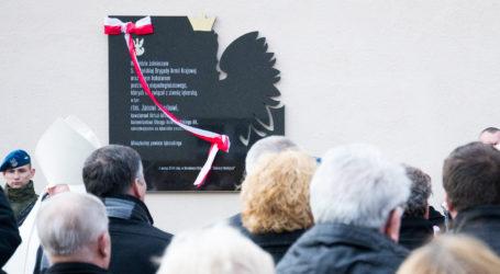 Narodowy Dzień Pamięci Żołnierzy Wyklętych w Lęborku