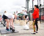 Agoga Gym Challenge – pierwsze zawody crossfit w Lęborku