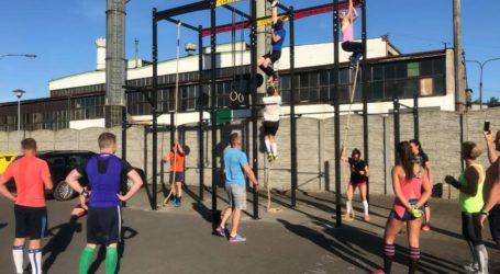 Agoga Gym Challenge – zawody CrossFit w Lęborku