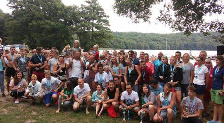 XV Mistrzostwa Lęborka w Pływaniu Długodystansowym