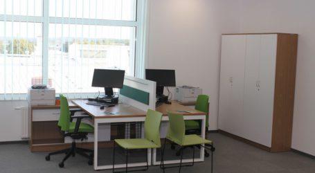 Wolne biura w Inkubatorze Przedsiębiorczości