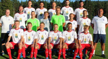 Pogoń Lębork rozpoczyna nowy sezon w IV lidze
