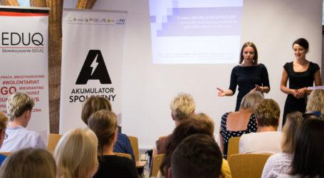 Kilkadziesiąt tysięcy złotych na inicjatywy społeczne