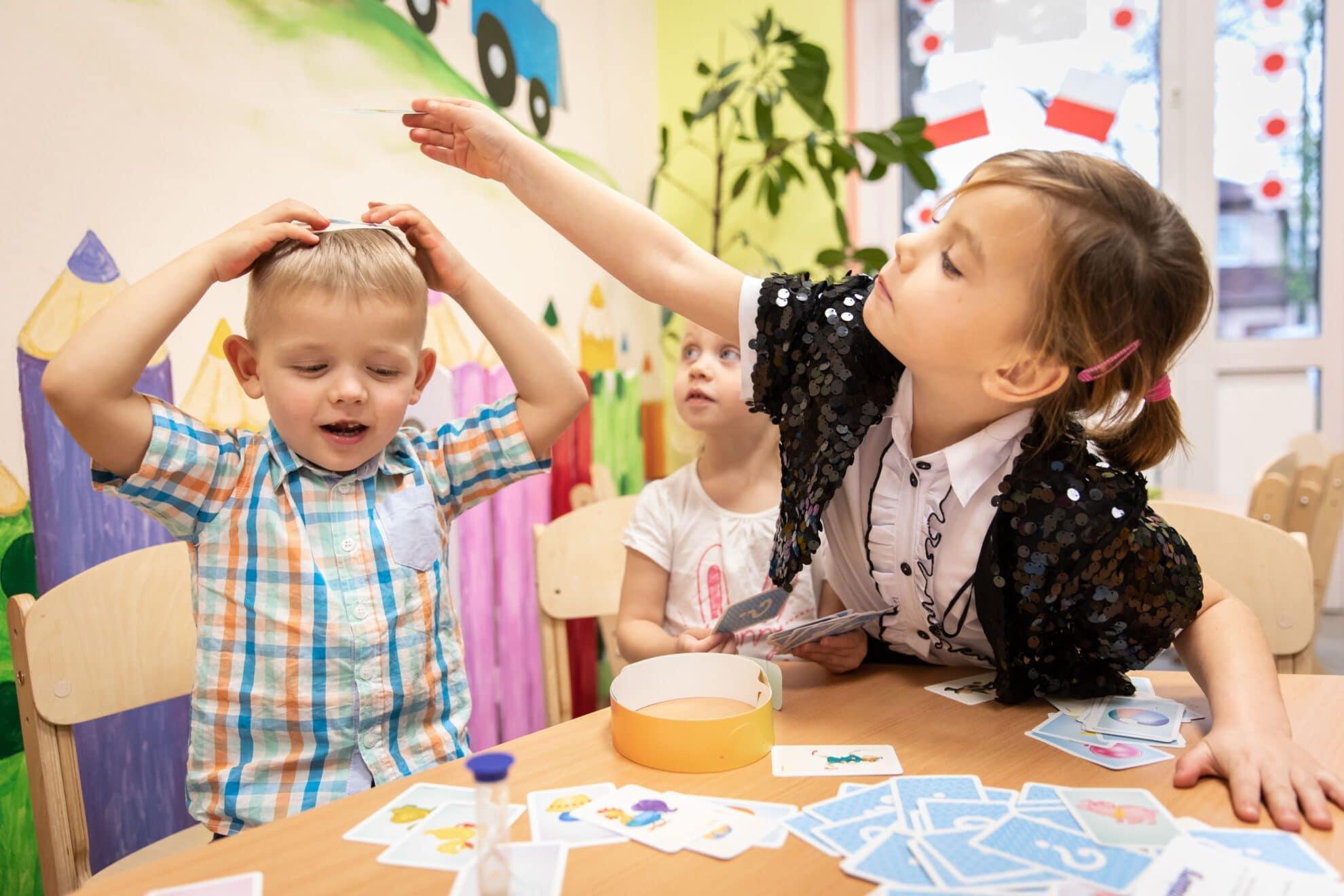 Szczęśliwa Przystań - punkt przedszkolny w Lęborku