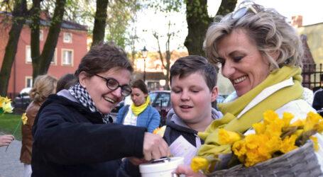 Lęborskie Pola Nadziei 2019. Zbiórka na budowę lęborskiego hospicjum