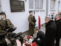 Lęborski akcent podczas otwarcia nowej placówki edukacyjnej IPN - Izby Pamięci przy ulicy Strzelecki