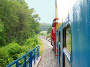 Zapomniane linie kolejowe: Linia nr 237 (Lębork - Bytów) - Wolna Droga