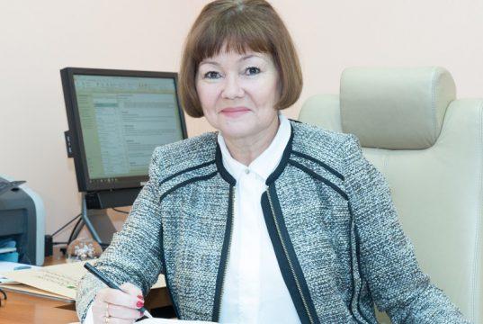Joanna Witkowska, dyrektor Wojewódzkiego Urzędu Pracy w Gdańsku // fot. Wojewódzki Urząd Pracy w Gdańsku