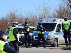 Policja zamknęła w sobotę dwa gdańskie targowiska